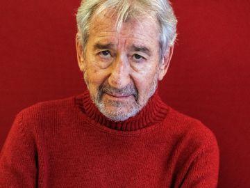 El actor José Sacristán (Archivo)