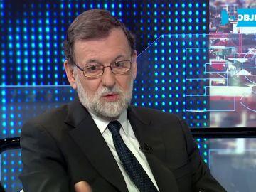 """Mariano Rajoy: """"Hay más trabajo que nunca en la historia de la Comunidad de Madrid"""""""