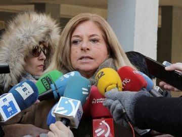 Imagen de archivo de Consuelo Ordóñez