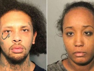 Los padres de los niños encontrados en la 'casa de los horrores' de California