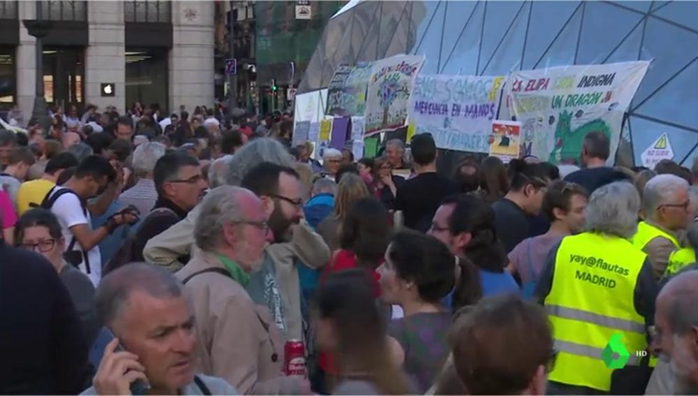 El movimiento ciudadano que cambió España vuelve las calles: así se celebra el 15M siete años después