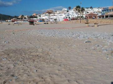 Muere un menor de nueve años en Algeciras tras ser golpeado por una lancha rápida