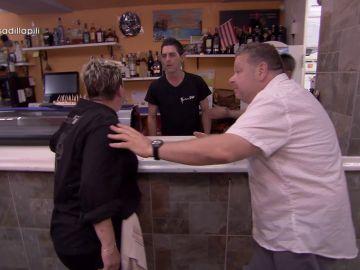 Alberto Chicote, Javier y Pili en Pesadilla en la cocina: Casa Pili