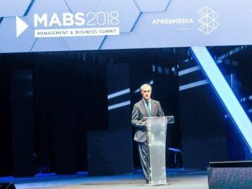 Silvio González inaugura MABS2018