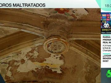 Iglesias de Miravete de la Sierra