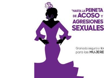 Cartel del Corpus de Granada 2018