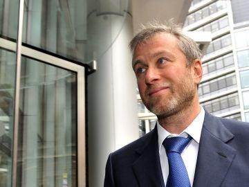 Roman Abramovich, propietario del Chelsea