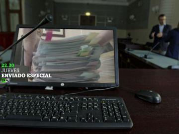 Enviado especial: la nación digital