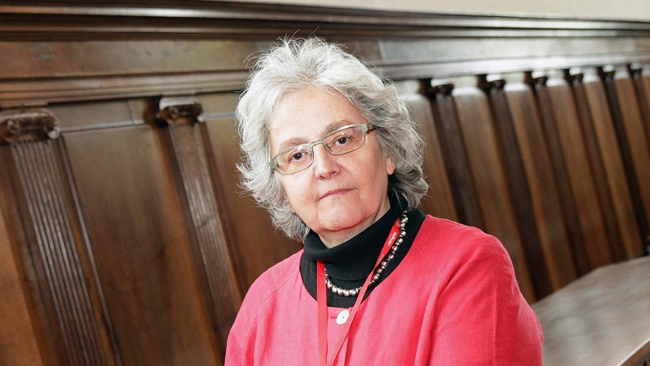 Soledad Gallego-Díaz