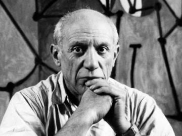 Imagen de archivo de Pablo Picasso