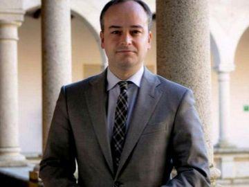 Iván Redondo, director de Gabinete de Pedro Sánchez
