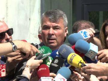 Agustín Martínez Becerra, abogado de La Manada