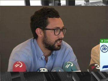 """Valtonyc, sobre su libertad condicional: """"En Bélgica la gente canta contra el rey y no pasa nada"""""""