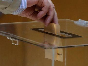 Votación en el Senado para el Cosejo de Administración de RTVE