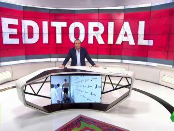 """""""El Madrid viene de ganar la Champions. Aún tiene crédito, y sin urgencias, se trabaja mejor"""""""