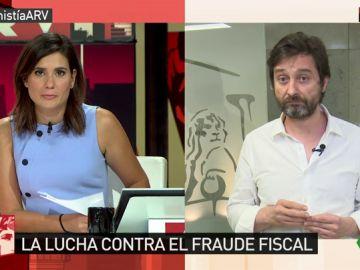Rafael Mayoral, secretario Sociedad Civil de Podemos