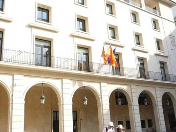 Audiencia Provincial de Alicante.