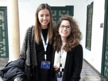 Dos estudiantes de Málaga han ganado el campeonato de debate universitario de Chile