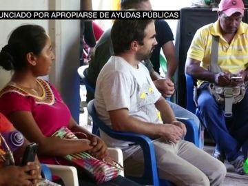 Un grupo de indígenas retiene a un español en México: se habría quedado con las ayudas que recibieron tras el terremoto