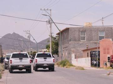 Asesinato en el norte de México