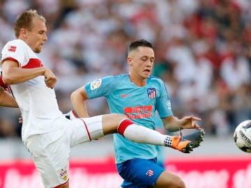 VfB Stuttgart vs Atletico Madrid