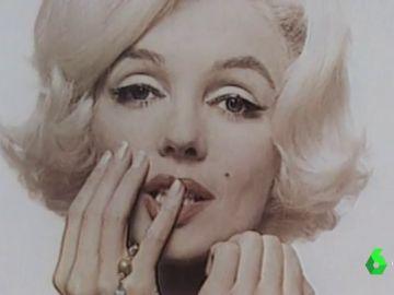 Se cumplen 56 años de la muerte de Marilyn Monroe, una de las leyenda de Hollywood