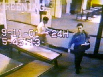 Uno de los terroristas del 11-S