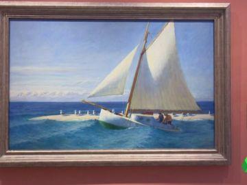 Las playas francesas de Monet o las fotografías de Robert Capa: disfrutar del verano a través del arte