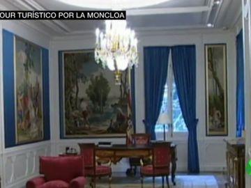 """Del blanco """"zen"""" de Felipe González a las """"cosas muy españolas"""" de Aznar: así ha cambiado La Moncloa presidente tras presidente"""