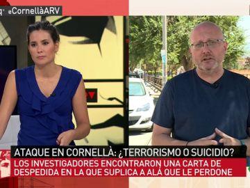 """Jordi Moreras: """"Todavía aceptamos de manera poco amistosa que el islam forme parte de nuestra comunidad"""""""