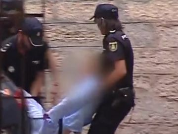 Mujer acusada de matar a su marido en Alicante