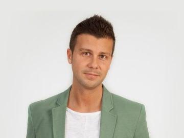 Marc Redondo - Cara - 2018