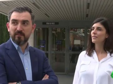 Ignacio Escolar y Raquel Ejerique ejercen su derecho constitucional a no revelar sus fuentes ante el juez por el caso del máster de Cifuentes