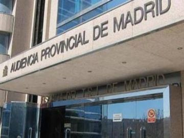 Fiscalía Provincial de Madrid