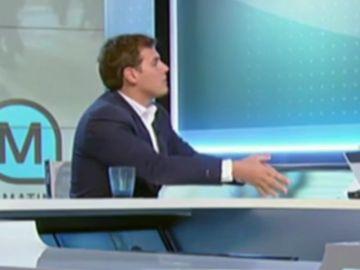 Albert Rivera en TV3