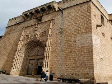 Iglesia de San Bartolomé de Xàbia