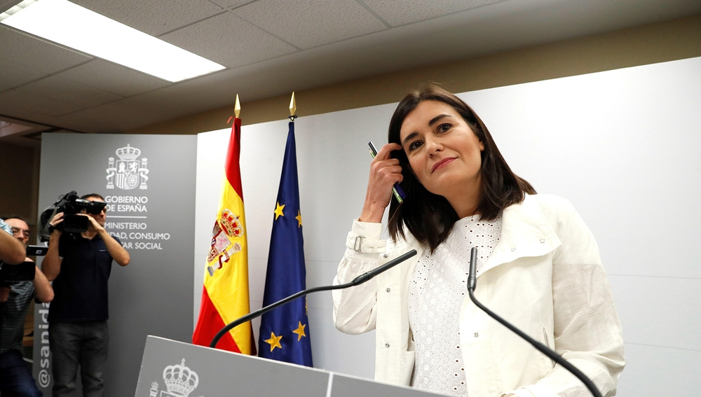 """Noticias 1 Antena 3 (10-09-18) Montón: """"No todos somos iguales, tengo materiales que acreditan mi honestidad"""""""