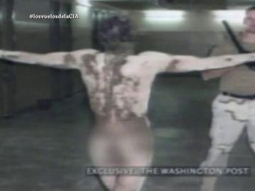 """Las terribles imágenes de los vuelos de la CIA a España, cárceles de tortura en movimiento: """"Creemos que compraban hielo para transportar restos humanos"""""""