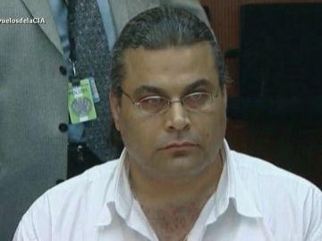 Khaled Al Masri, secuestrado por la CIA