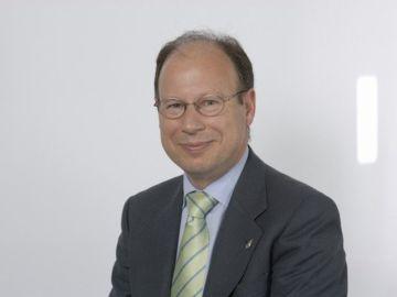 Mariano Pérez-Hickman, del Partido Popular.