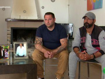 """Habla la familia de 'El Tostao', hermano del asesino de un 'Mallarin' que desapareció tras el crimen: """"Lo han matado por nuestra ley gitana"""""""