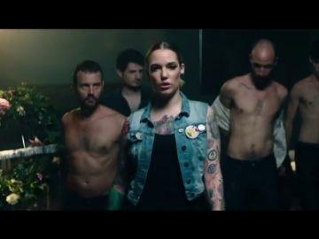 """El vídeo del Salón Erótico de Barcelona que carga contra los jueces de 'La Manada' y el """"porno machista"""""""