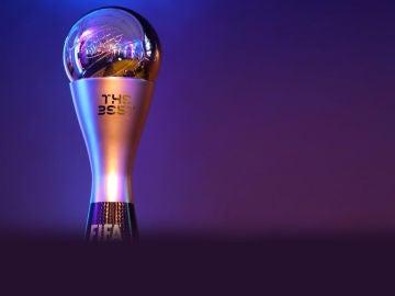 The Best 2020: Lista de nominados a los premios de la FIFA