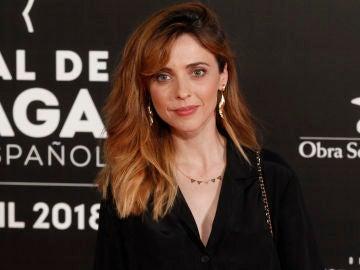 Leticia Dolera en una imagen de archivo
