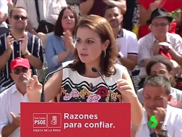 Portavoz Adriana Lastra