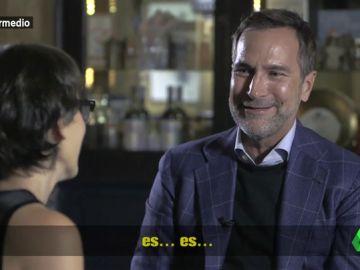 thais entrevista