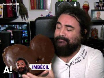 "El 'dulce' guiño del Sevilla a la ""palmera"" de Gabriel Rufián"