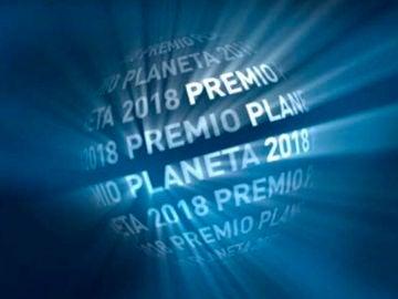 Premio Planeta 2018