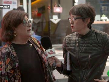 """Las diferencias de patrimonio entre un barrio rico y un barrio obrero: """"Pagaba de hipoteca 3.500 euros, ahora van para ropa"""""""