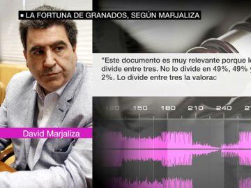 El arrepentido de la trama Púnica, David Marjaliza